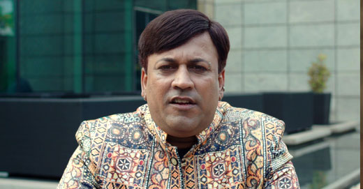 Dalu Krishnadas